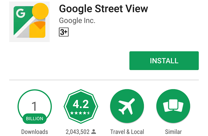 I still remember when Google Street View was that pre-installed icon that I  wished I could remove from my device but couldn't because it came as part  of ...
