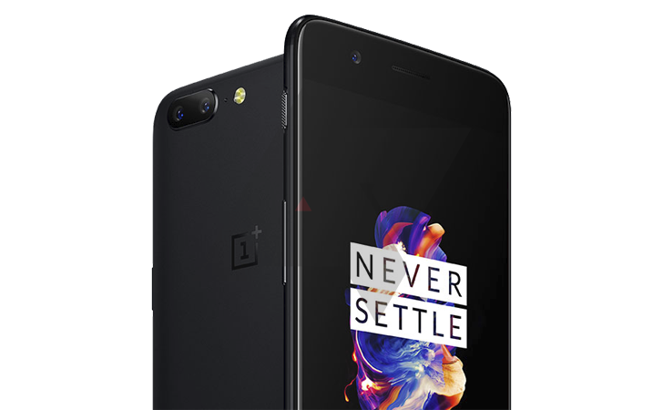 OnePlus touts improvements to OnePlus 5 audio recording in loud environments