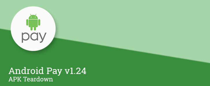 Android Pay v1.24 prepares to suggest linking unknown membership cards after they're used in a purchase [APK Teardown]