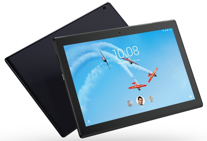 """[Update: Plus models too] Lenovo Tab 4 models now available, $129 for 8"""" and $179 for 10.1"""""""