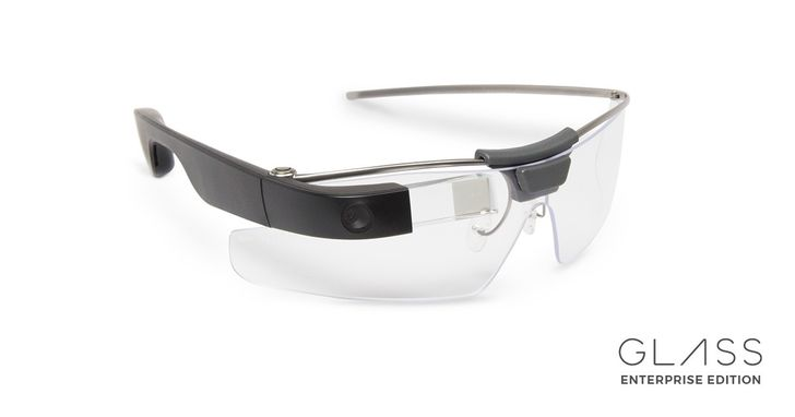 [It lives!!!] Google Glass emerges from 2-year silence with new Enterprise Edition and wider availability to partners
