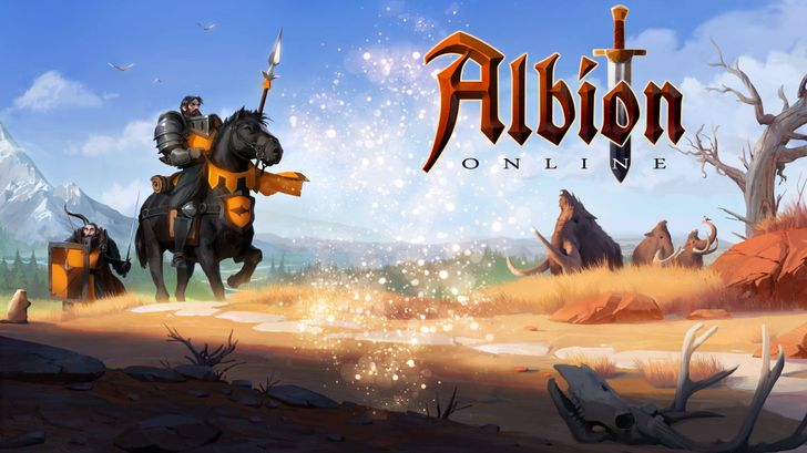 Sandbox MMORPG Albion Online has officially landed on Android, but you have to pay to play