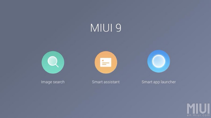 Xiaomi unveils MIUI 9 with improved performance, better resource allocation, and a new smart assistant
