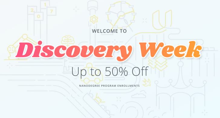 [Deal Alert] Some Udacity Android Nanodegrees are 50% off for the next two days