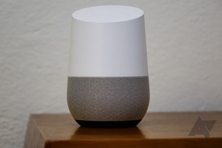 Google says Home speaker won't be renamed to 'Nest Home' right now
