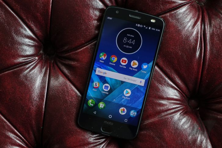 Opinion: Motorola's Z phones are quickly becoming little more than Mod money grabs