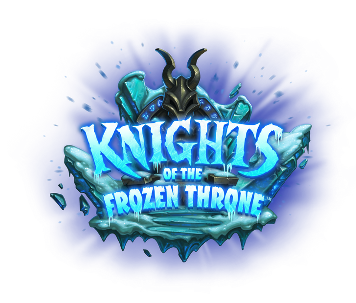 Hearthstone's newest expansion, Knights of the Frozen Throne, is now available