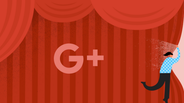 Google is recruiting Google+ beta testers
