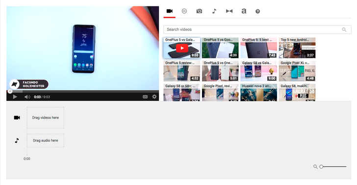 YouTube's Video Editor and photo slideshows are being discontinued on September 20th