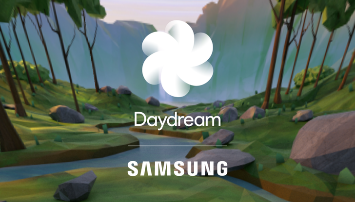 Daydream VR support is rolling out to the Galaxy S8 and S8+