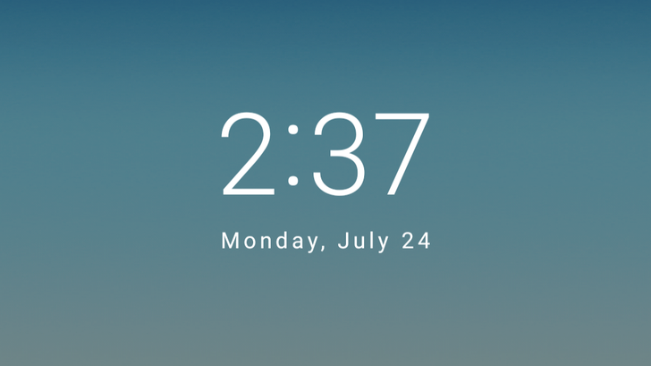 Android O feature spotlight: Lockscreen and notification panel get a few visual tweaks