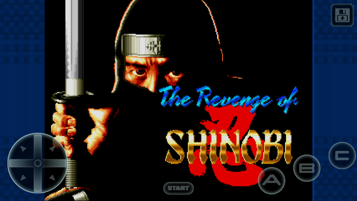 The Revenge of Shinobi is the latest Sega Forever game on the Play Store