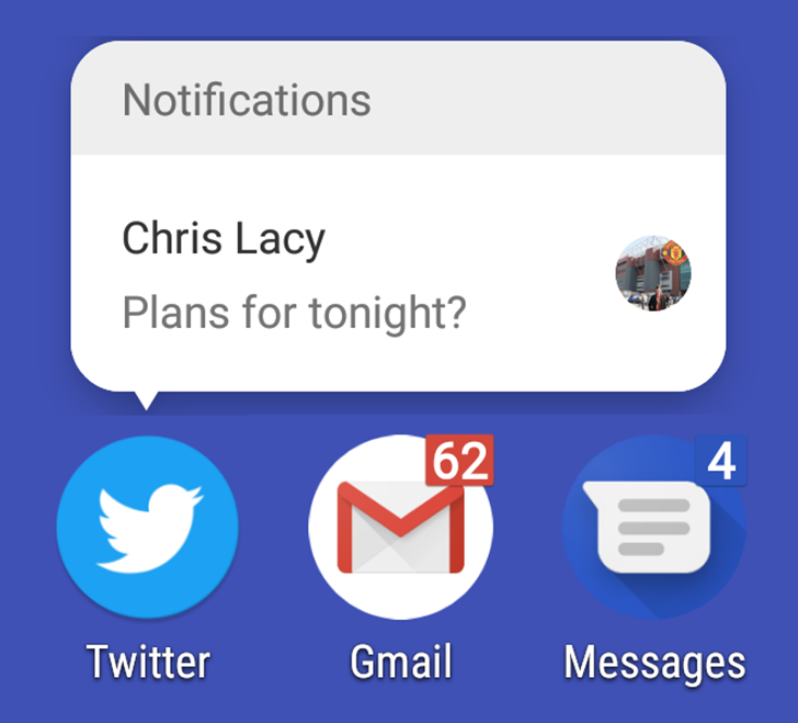 Action Launcher updated to v26 with Google Feed integration, notification dots, and more