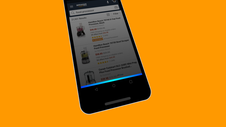 [Update: Live] Alexa is finally rolling out to Amazon's Android app, starting this week