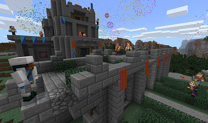 Minecraft PE 'Better Together Update' enters beta, will have