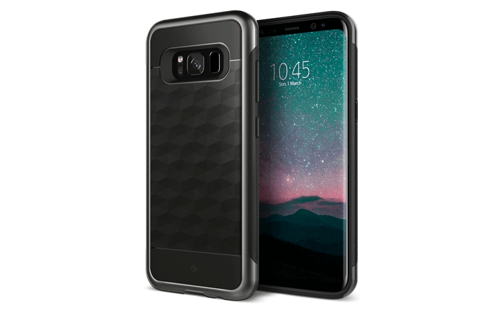 [Update: Live again, with updated codes] Deal Alert: Caseology is having a sale on Amazon, including $4 cases for the Samsung Galaxy S8 and S8+