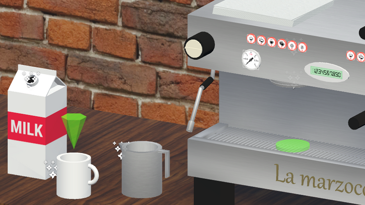 Google creates coffee making sim to test VR learning