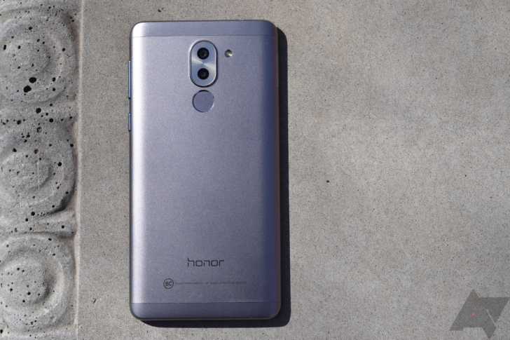 Huawei releases kernel source code for Honor 6X