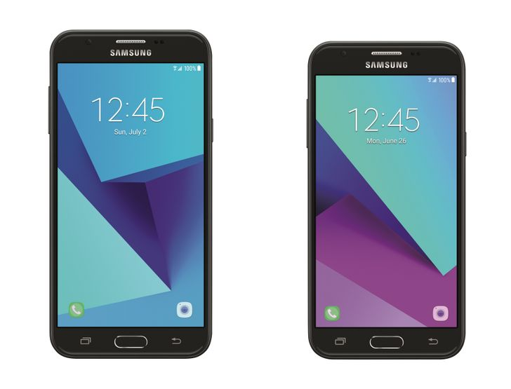 Samsung announces the unlocked Galaxy J3 and J7 at $149.99 and $219.99, respectively