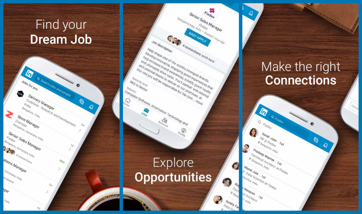 LinkedIn Lite is a tiny 1MB app that will help people in emerging markets find jobs [APK Download]