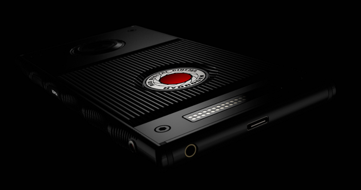 RED (yes, that RED) announces a $1200 smartphone, unclear if battery is included in price