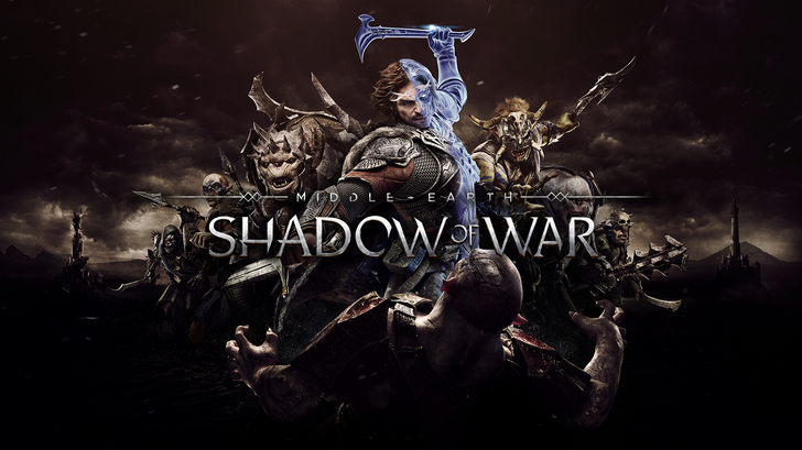 Middle-earth: Shadow of War is up on the play store for pre-registration