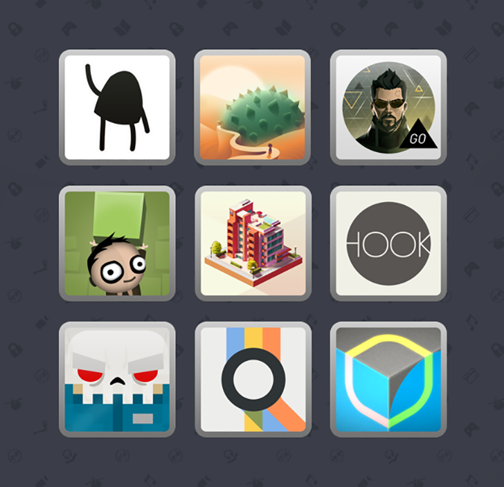 The new Humble Mobile Bundle includes 9 awesome puzzle games