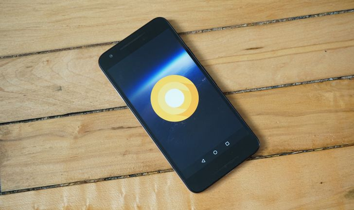 Android O Developer Preview 4 is rolling out, final release coming soon