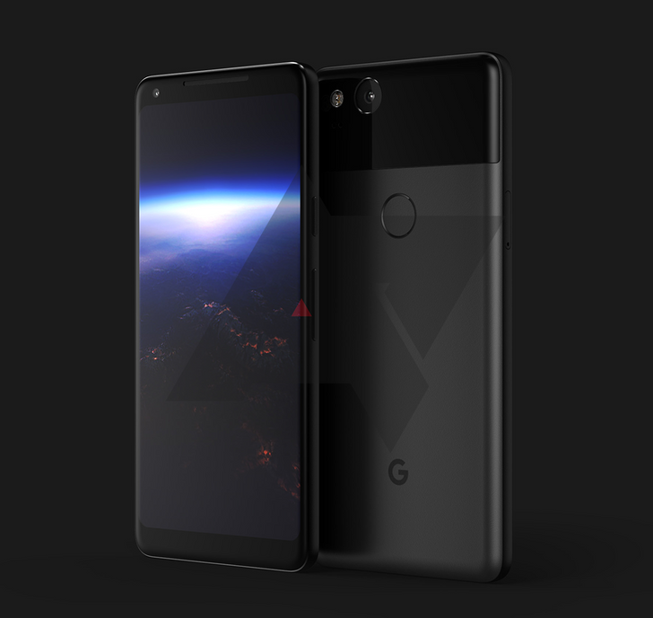 New round of Pixel 2 leaks points to display profiles, always-on display, and more