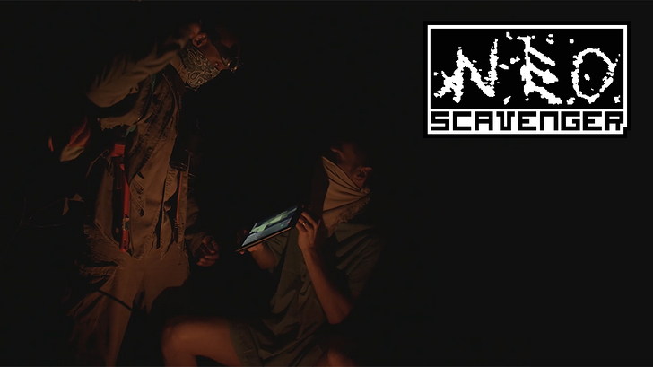 Post-apocalyptic survival RPG 'NEO Scavenger' just snuck onto the Play Store