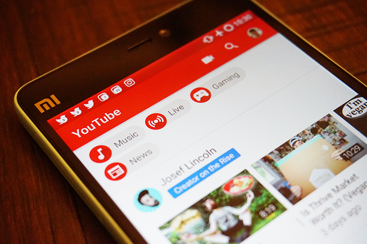Google confirms that YouTube Red and Google Play Music will merge