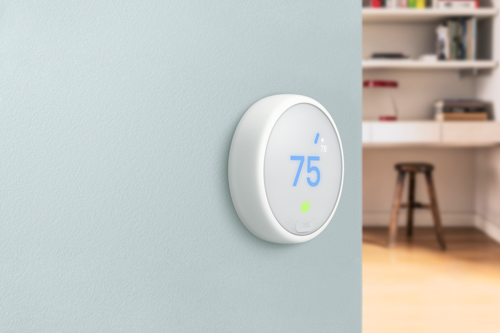 Nest announces the Thermostat E with a cleaner design and lower price