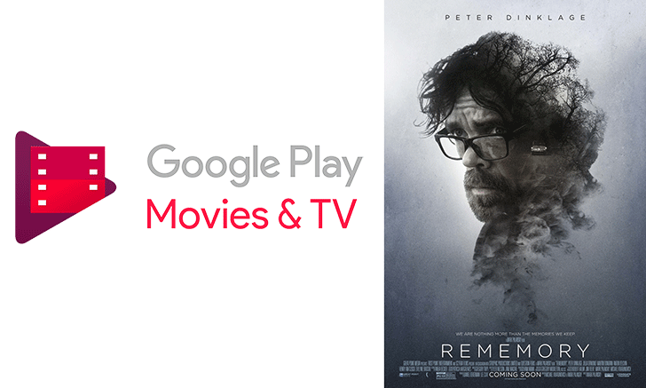 [Update: Now available] Deal Alert: Google Play will exclusively debut Rememory on August 24th for free