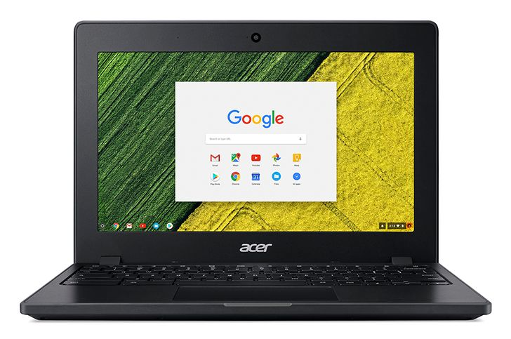 Acer's new rugged Chromebook 11 C771 series has IPS displays and 6th gen Intel processors