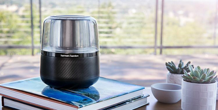 Harman Kardon and DTS announce new Alexa-powered speakers