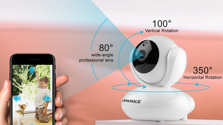 wifi ip camera Archives - Android Police - Android news, reviews