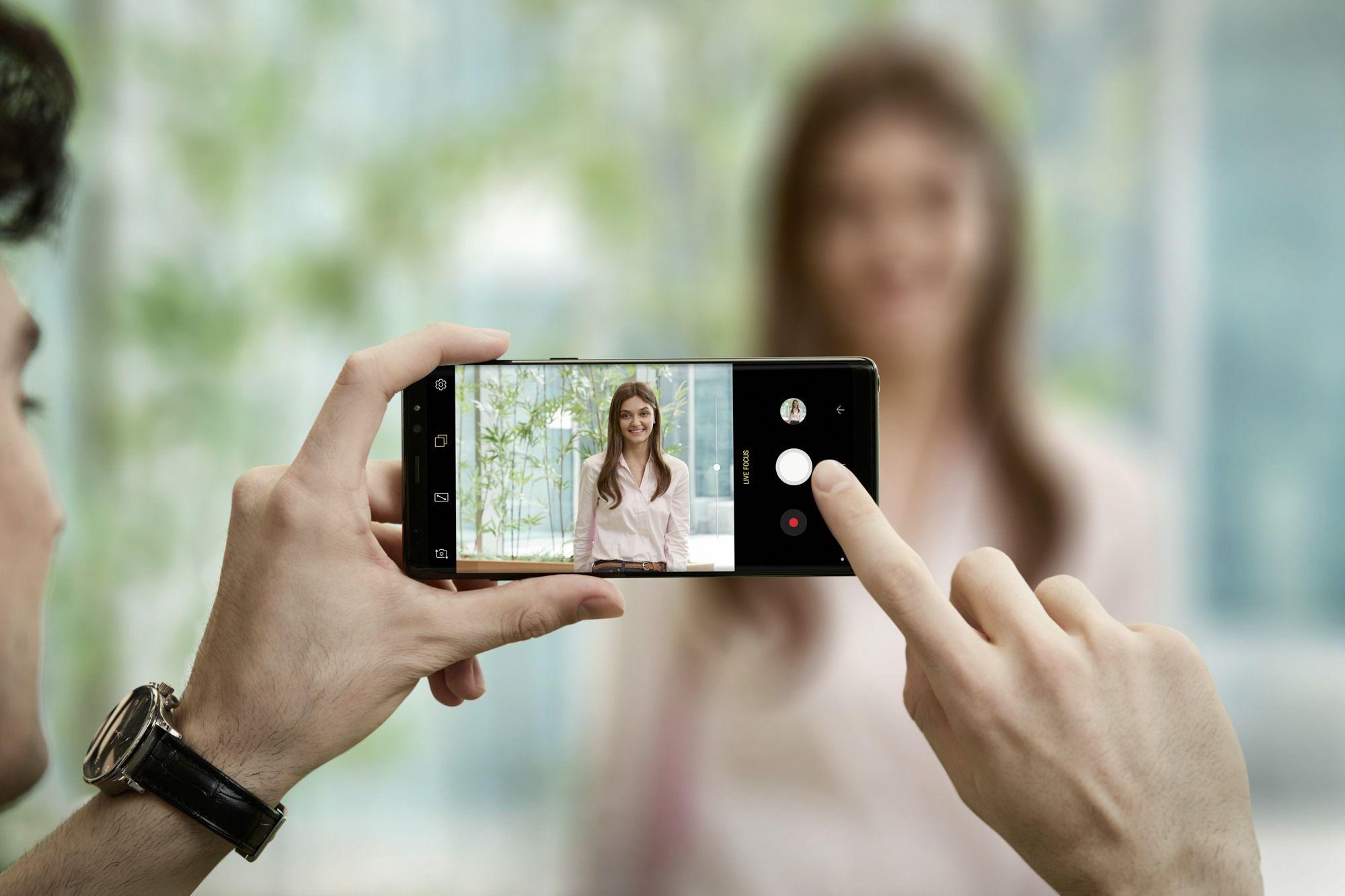 Camera - Live Focus_No Text