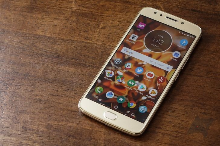Motorola releases kernel source code for Moto E4 Plus
