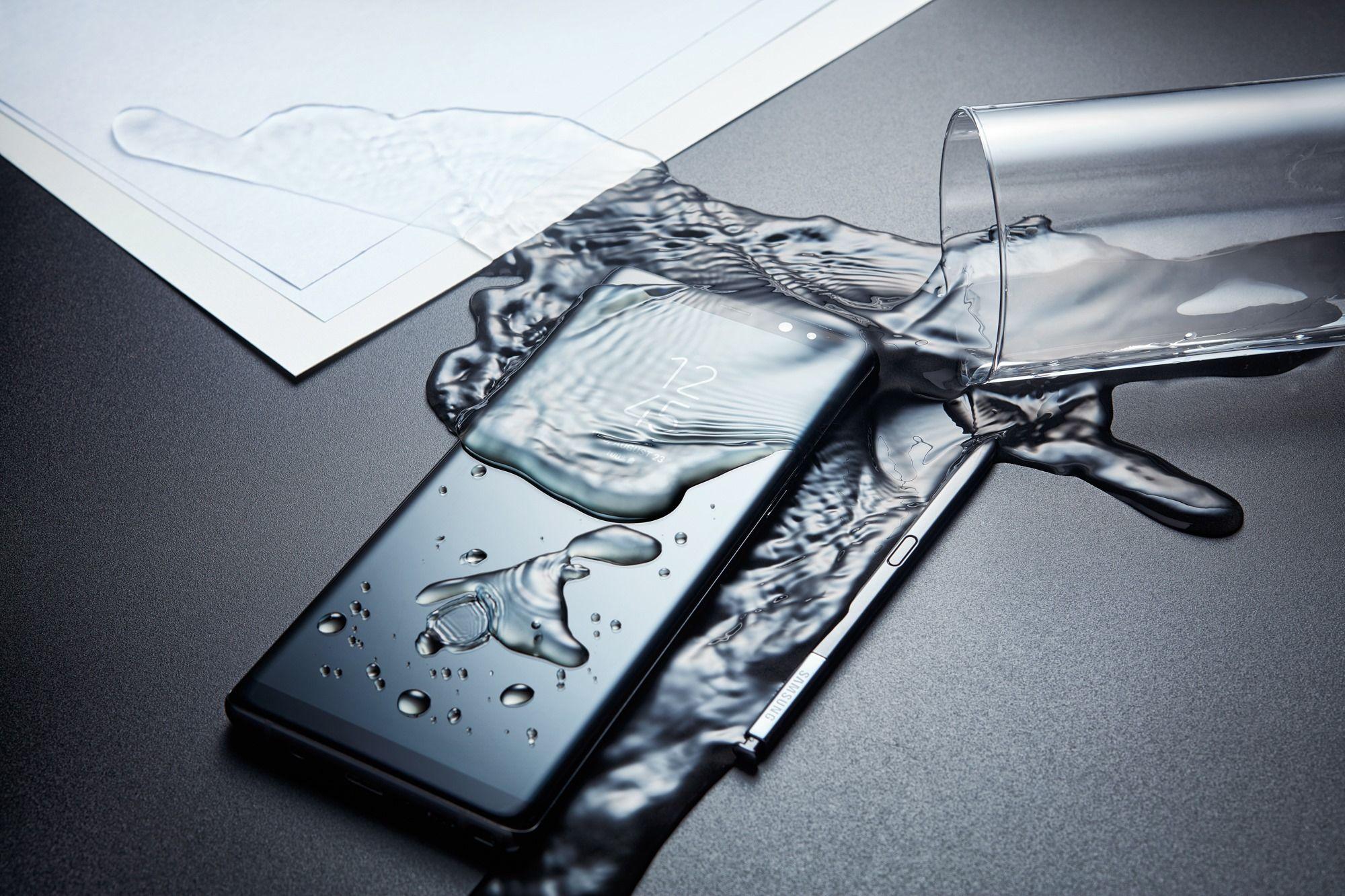 Device S Pen IP68_2