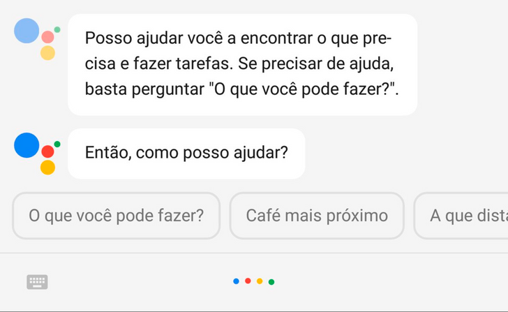 Google Assistant is rolling out in Brazil with Brazilian-Portuguese