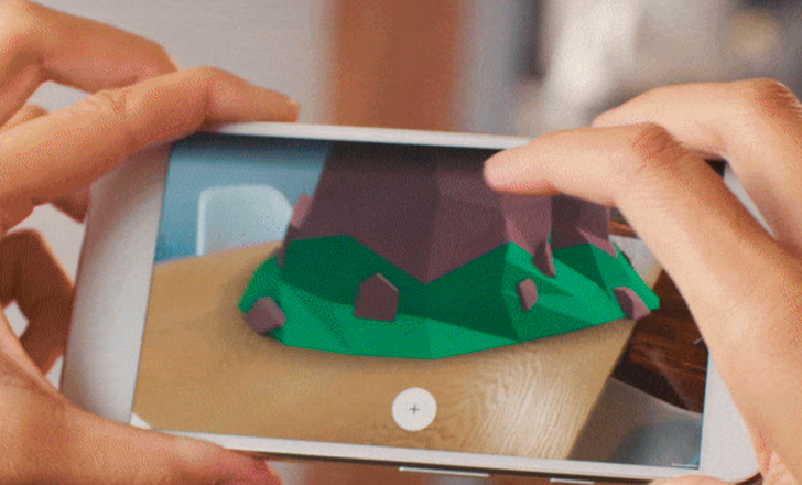 ARCore, Google's answer to ARKit, adds augmented reality to millions of devices starting today
