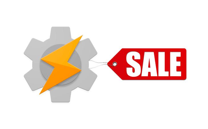 [Deal Alert] Tasker is currently on sale for just $0.99, saving you $2