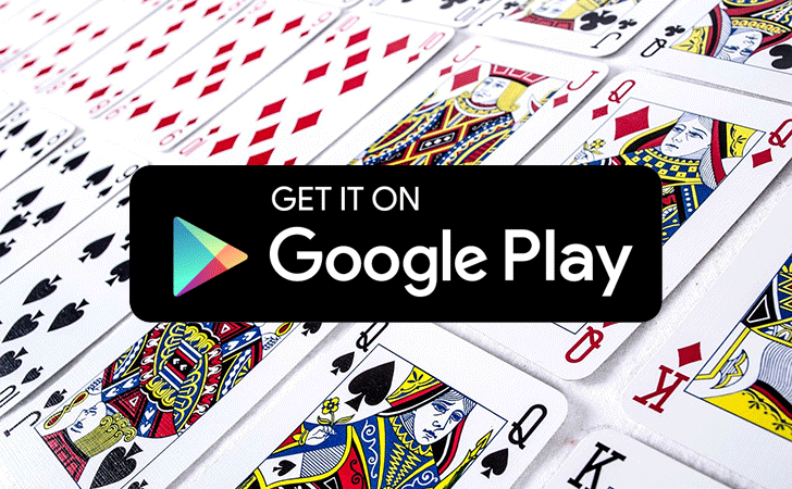 Google will now allow real-money gambling apps on the Play