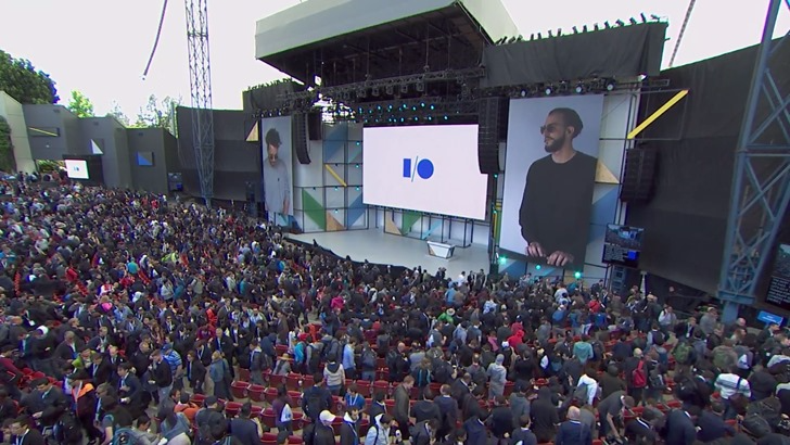 Google I/O 2017 app's source code released on GitHub to demonstrate the newest, best practices for Android devs