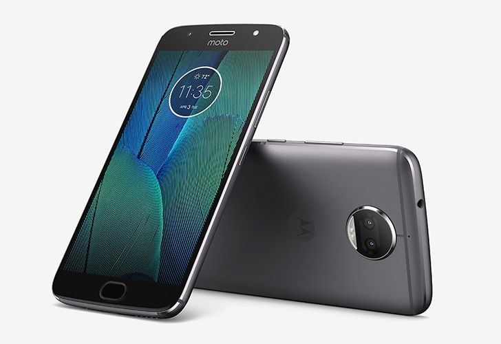 """The Moto G5S Plus is official in the US: Dual rear cameras, metal unibody, 5.5"""" 1080p display"""