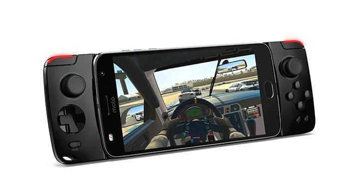The Moto Gamepad Mod will cost $79.99 and only be available through Verizon