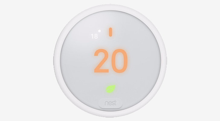 This could be the new cheaper Nest thermostat