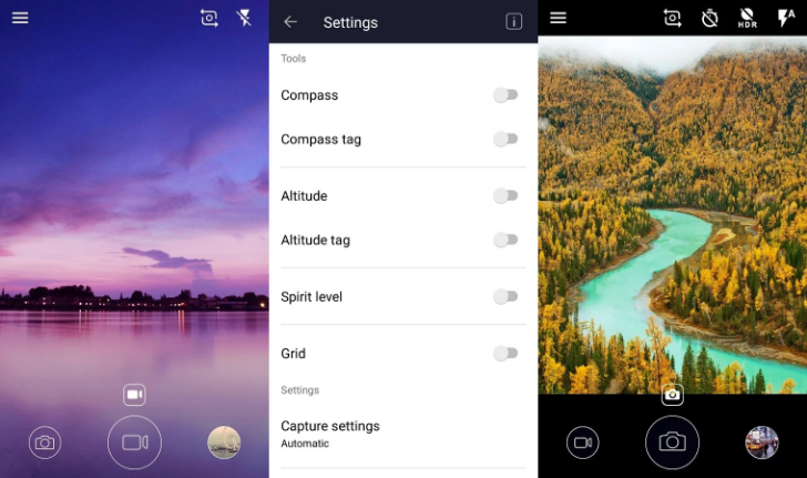 HMD Global uploads Nokia Camera app to the Play Store