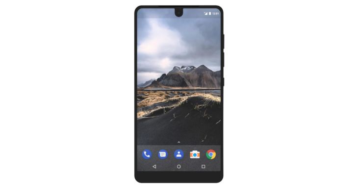 Essential is sending out emails to pre-orderers that claim their phones will be shipped within 7 days