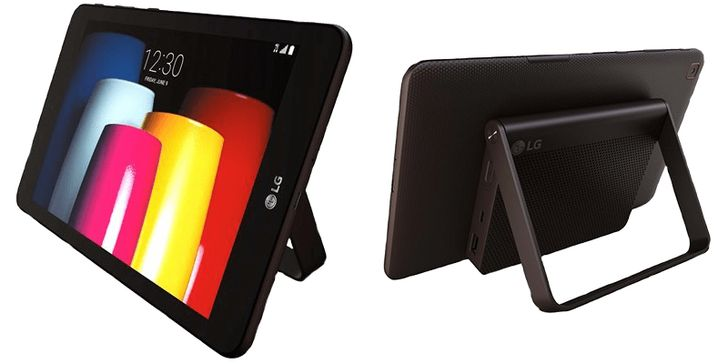 LG G Pad X2 8.0 Plus is now available from T-Mobile, including Plus Pack battery/speaker